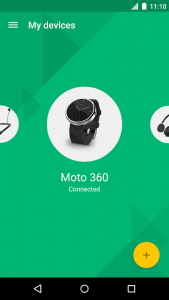 Motorola Connect 1