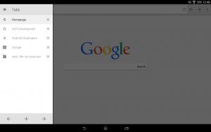 Lightning Web Browser + 1