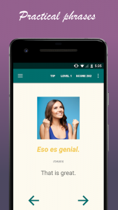 Learn Spanish con SpeakTribe 1