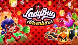 Ladybug Adventures World 1