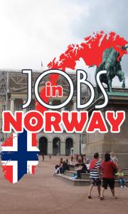 Jobs in Norway 1