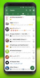 Zap Zap Messenger 1