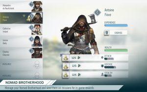 Assassin's Creed® Unity App 1