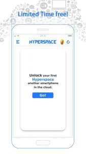Hyperspace Cloud Android Emulator App [Redfinger] 1