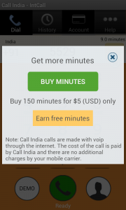Call India 1