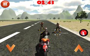Bike Race Shooter 1