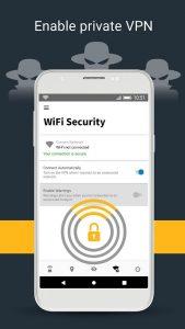 Norton Secure VPN 1