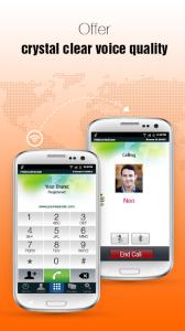 iTel Mobile Dialer Express 1