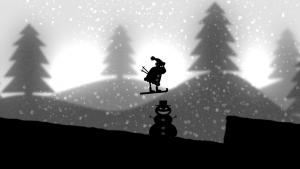 CRIMBO LIMBO Dark Christmas 1