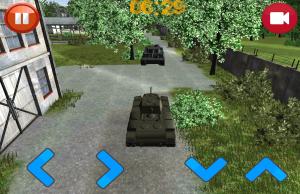 Tank Driver 1