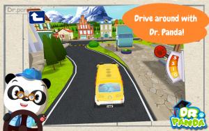 Dr. Panda Bus Driver 1