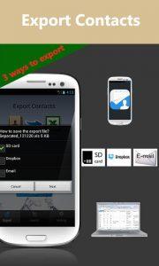 SA Contacts 1