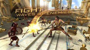Gods Of Egypt Game 1