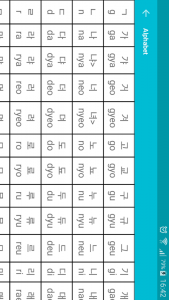 Learn Korean 1