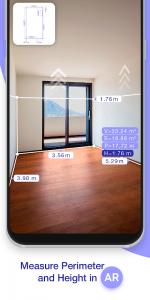 AR Plan 3D Ruler 1