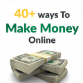 40+ easy ways to make money