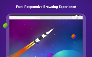 Puffin Browser Pro 1