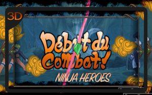Ultimate Ninja 1