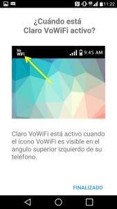 Claro VoWiFi 1