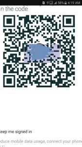 WhatsWeb Lite Messenger 1