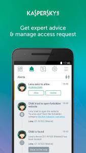 Control Parental & Niños GPS 1