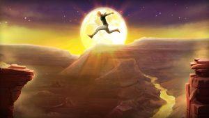 Sky Dancer Premium 1