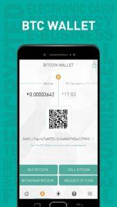 Unocoin Wallet 1