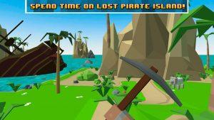 Pirate Craft Island Survival 1