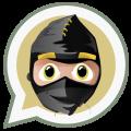 ninja para wazap