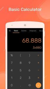 Calculator Pro 1