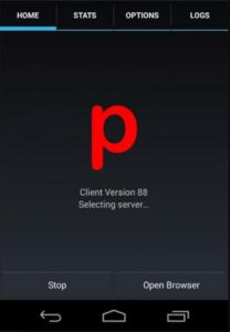 Psiphon Pro Review 1
