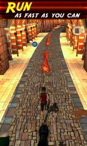 Subway Run Castle Escape 1