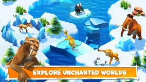 Ice Age Adventures 1