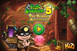 Bob The Robber 5 1