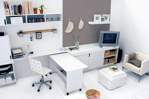 Office Decorating Ideas 1
