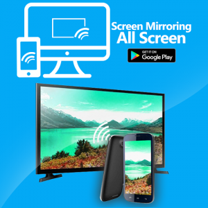 All Screen Mirroring Pro 1