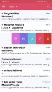 Email para Gmail & Google Mail 1