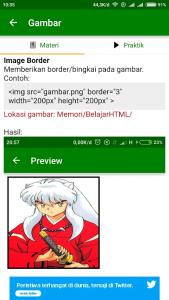 Belajar HTML 1