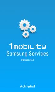 1Mobility Samsung Service 1