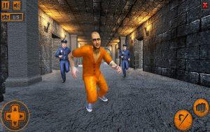 Break The Jail 1