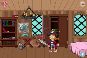Pirate Life 1
