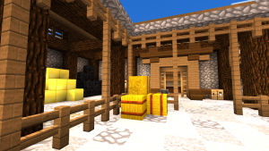 A Ranch Craft 1