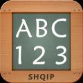 Alfabeti dhe Numrat SHQIP