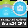 Business Card Reader para Bitrix24 CRM
