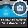 Business Card Reader para Salesparace CRM