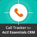 Call Tracker para Act! Essentials CRM