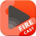Cast to Fire TV