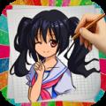 Como dibujar anime manga