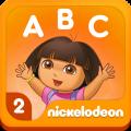 Dora ABCs Vol 2
