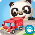 Dr. Panda Toy Cars